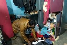कन्नौज: SDO के घर लाखों के गहने चोरी