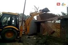 हमीरपुर में एंटी भू माफिया टीम ने शुरू की कार्रवाई, 6 लोगों के खिलाफ एफआईआर दर्ज