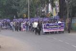 VIDEO : विश्व मानवाधिकार दिवस पर जागरूकता रैली