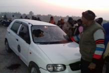 बाइक सवार अपराधियों ने बैंककर्मी से लूटे पांच लाख रुपए