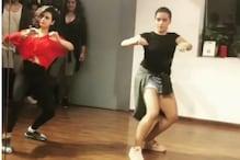 इंटरनेट पर Viral हो रहा है आमिर की 'बेटियों' का डांस वीडियो