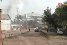 चीनी मिल और गन्ना माफिया की मिलीभगत से हो रहा किसानों का शोषण