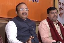 पार्टी नेताओं के साथ बैठक के बाद अनिल जैन ने कहा- सरकार और संगठन के बीच समन्वय की जरुरत