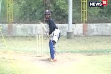 VIDEO: सिंगरौली की नुजहत साउथ अफ्रीका में दिखाएंगी बल्लेबाजी का जलवा