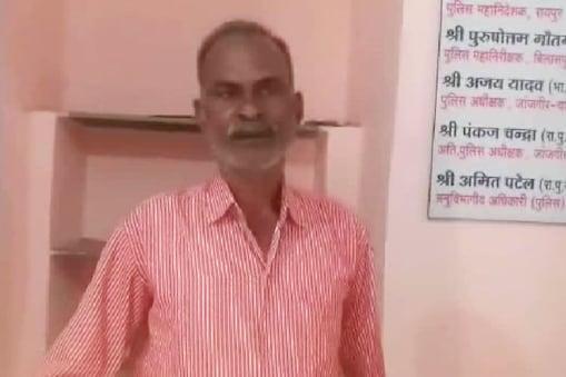 आरोपी राम कुमार.