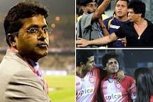 IPL के 10 विवाद जिसने बदल दी क्रिकेट की तस्वीर- VIDEO