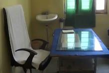 जांजगीर-चांपा जिला अस्पताल में नदारद रहते हैं डॉक्टर