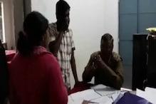73 बोतल देसी शराब के साथ महिला तस्कर गिरफ्तार, मामला दर्ज