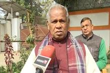 बिहार में बिगड़ती कानून व्यवस्था के लिए एक पार्टी जिम्मेदार : मांझी