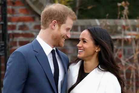 अपनी शादी पर प्रिंस हैरी के लिए मेगन ऐसे बयां करेंगी हाल-ए-दिल
