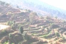 VIDEO : खेती के लिए पानी नहीं है इसलिए पलायन कर रहे हैं किसान