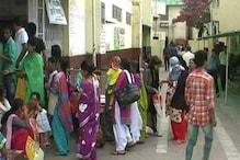 अल्मोड़ाः साल दर साल बदहाल हो रही हैं स्वास्थ्य सेवाएं
