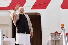 विदेश मंत्रालय को CIC का आदेश- मोदी की विदेश यात्रा में इस्तेमाल चार्टर्ड प्लेन का बिल बताएं