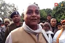 VIDEO : मांझी कर रहे हैं प्रेशर पॉलिटिक्स : प्रमोद कुमार