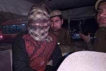 कासगंज का शार्पशूटर तनवीर दिल्ली पुलिस के एनकाउंटर में गिरफ्तार