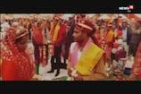 VIDEO: एक ही मंडप में हुई 131 हिंदू और मुस्लिम जोड़ों की शादी