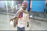 IMPACT: शराब पीकर बीच सड़क पर कानून को ठेंगा दिखाने वाला शख्स गिरफ्तार