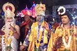 VIDEO: महाशिवरात्रि के अवसर पर धूमधाम से निकली शिव की बारात