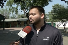 VIDEO : तेजस्वी ने की गिरिराज सिंह को मंत्रिमंडल से बर्खास्त करने की मांग