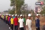 VIDEO: विश्व वानिकी दिवस पर सराईकेला में मैराथन का आयोजन