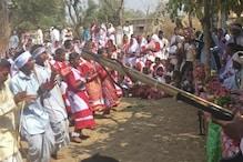 पत्थरगढ़ी आंदोलन से आदिवासिस्तान की मांग, जहां नहीं चलेगा भारत का कानून