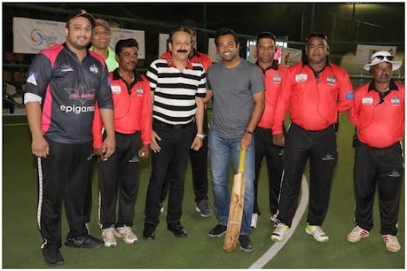 इन दिनों क्रिकेटर्स का हौसला बढ़ा रहा है भारत का ये स्टार खिलाड़ी