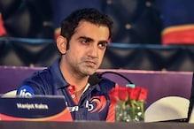गौतम गंभीर ने फिर की बड़ी गलती, मैच से पहले तय कर दी रोहित की जीत