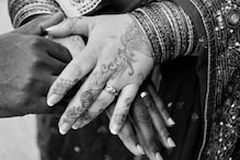 शादी के मंडप पर दुल्हन बनी थीं दो बहनें, दरवाजे पर पहुंचते ही दूल्हे की मौत