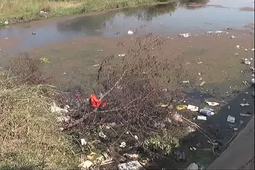 Balod: Tadula river, which is facing the negligence of responsible people