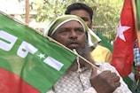 VIDEO: दलितों के समर्थन में एसडीपीआई ने रैली  निकाली, कलेक्टर को सौंपा ज्ञापन