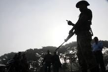 दंतेवाड़ा: RPF जवान की हत्या के आरोपी दो नक्सली गिरफ्तार