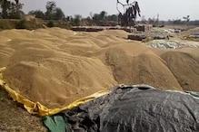गेहूं खरीदी केन्द्रों पर किसानों से अवैध वसूली