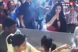 नकाब ओढ़कर गणपति बप्पा के दर पर पहुंचीं प्रिटी जिंटा, वायरल हुआ VIDEO