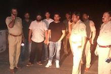 सीतापुर: पुलिस मुठभेड़ में गिरफ्तार हुआ 50 हजार का इनामी मोहर सिंह
