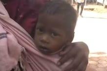 बलरामपुर में 30 से 35 प्रतिशत बच्चे कुपोषित