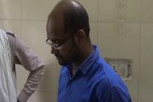 चचेरी बहन के साथ छेड़छाड़ करने पर एमबीबीएस डॉक्टर गिरफ्तार