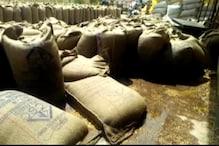 सतना में खरीद केंद्रों पर बारिश से 20 हजार क्विंटल गेहूं भीग कर बर्बाद