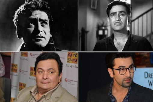 जानिये कौन-कौन हैं बॉलीवुड के ऐसे बाप-बेटे जिन्होंने सबसे ज्यादा बार स्क्रीन शेयर की है और उनकी फिल्मों का क्या हुआ था हाल?