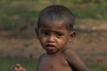 'नक्सलगढ़' में बसे इस गांव तक पहुंचने से पहले ही दम तोड़ देता है विकास