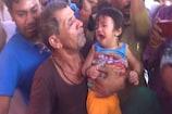 VIDEO: बूढ़ापहाड़ नक्सली हमले में शहीद हुए जवान को श्रद्धांजलि देने उमड़ी भीड़
