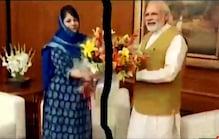 VIDEO: BJP की कश्मीर पर निगाहें, लाल किले पर निशाना!