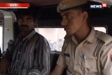 बाड़मेर: नाबालिग से दुष्कर्म व हत्या का आरोपी गिरफ्तार