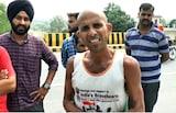 VIDEO : यह दौड़ कुछ खास है! इस नेक काम के लिए 15 हजार किमी दौड़ेंगे समीर