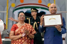राष्ट्रपति कोविंद और उनकी पत्नी के साथ जगन्नाथ मंदिर में हुई 'बदसलूकी'!