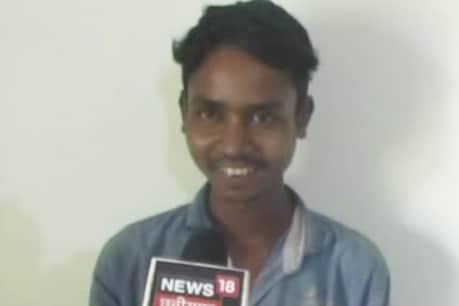 मां की हत्या करने वाले आरोपी बेटे ने हंसते हुए कबूल किया अपना जुर्म