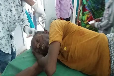 बलरामपुर: जमीन विवाद में दो पक्षों में खूनी संघर्ष,एक की मौत