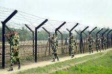 त्रिपुरा में भारत-बांग्लादेश की सीमा होगी और सुरक्षित, लेजर की दीवारें खड़ी कर सकता है BSF