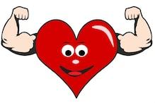 भारत में बढ़ रही है दिल की बीमारी, स्वस्थ रहने के लिए अपनाएं ये कदम