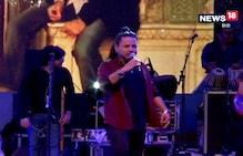 VIDEO: कैलाश खेर के साथ झूमा भोपाल