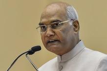 जगन्नाथ मंदिर मामला: ओडिशा सरकार ने कहा- राष्ट्रपति भवन से नहीं मिली कोई शिकायत